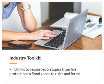 Industry-Toolkit