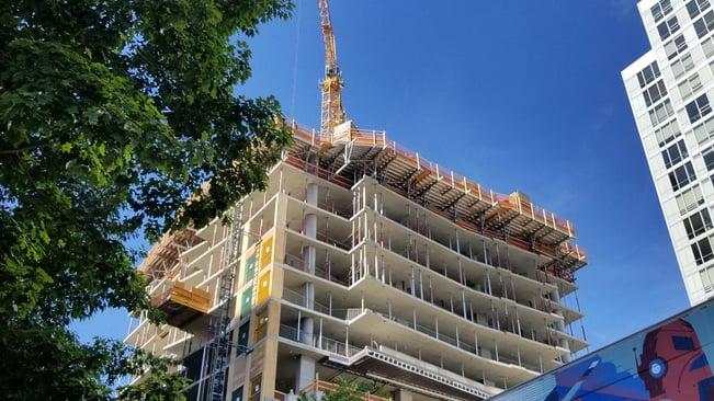 Building Construction Class 6