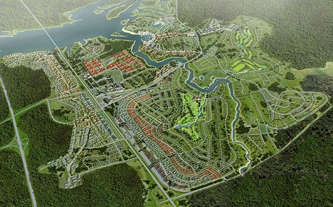 aerial-neighborhood-concept--178734337